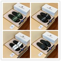 Wholesale outdoor shoe covers for sale - Group buy With Box ss New Luxury Designer Given letters print Flip Flop Sandals Fashion Men Women Sliders Summer Beach Slippers Outdoor Shoes