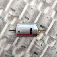 DC 385 Motor 27.5mm vibration vibrating vibrate Motor 12v~24v for Small Massager