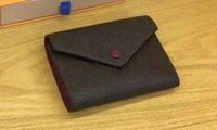 para çantası toptan satış-2019 En kaliteli klasik tasarımcı cüzdan moda deri uzun çanta para çanta fermuar kese sikke cebi not tasarımcı debriyaj 2589
