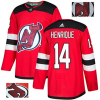 fe5f5e533 2019 Taylor Hall NHL Hockey Jerseys Will Butcher Winter Classic Custom  Authentic ice hockey jersey All Stitched Player blank baby kids man