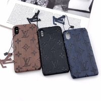 Wholesale silicone cell phone cases for sale – best Luxury Cell Phone Case For iphone XS Max XR XS s plus Silicone TPU Case Cover
