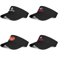 Wholesale pearl rock for sale - Group buy Pearl Brewing Company Beer Logo black Womens Mens Tennis Hat Ball Cap Rock Punk Hats Peroni Brewery Olympia Pabst