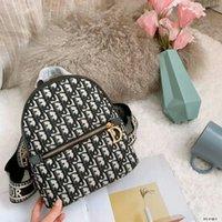erkekler için kız tuval sırt çantası toptan satış-2019ss yeni moda Çanta erkek Kadın sırt çantası Tuval mektup nakış sırt çantası Çanta çanta lady kız erkek küçük boyutu için Rahat Çanta # 001