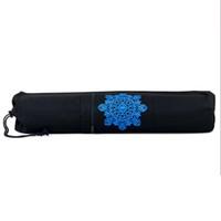 Wholesale yoga mat carry bag resale online - Liplasting New Bags Canvas Yoga Pilates Mat Bag Carry Strap Drawstring Quality Sport Gym Fitness Backpack