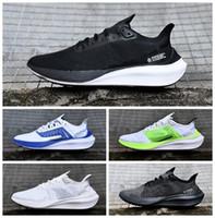 ingrosso logo camminare-2019 AIR ZOOM GRAVITY scarpe uomo air ZOOM 37 outdoor Scarpe sportive casual grandi logo scarpe da passeggio taglia 40-45