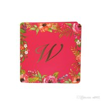 Wholesale invitation cards designs resale online - Hot Stamping Invitation Card Creative Bardian Greeting Cards Wedding Decorate Supplies Three Fracture Off Design More Color mhC1