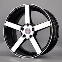 Wholesale oem car parts resale online - Auto car alloy wheels rims vehicle casting forbmw racing cars x8 j x120 CV3 TUV VIA JW OEM parts