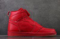 botas de moda al por mayor-1 High Zip AWOK Vogue Cremallera lateral alta para hombre entrenadores atléticos mejores zapatillas deportivas para hombres botas Entrenamiento Zapatos de baloncesto gimnasia trotar