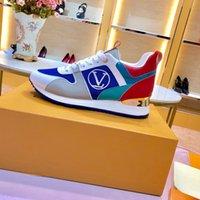zapatos de citas al por mayor-2019 artefacto para damas diseñador de zapatos de lujo damas ocasionales discoteca calzado deportivo materiales avanzados con tamaño de caja 35-41
