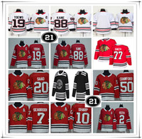 Wholesale red blackhawks jerseys resale online - Men Chicago Blackhawks Winter Classic Patch Jersey Kirby Dach Jonathan Toews Patrick Kane Duncan Keith Crawford Saad DeBrincat Brent
