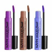 Wholesale nyx suede matte lipstick resale online - SEALED NYX LIQUID SUEDE CREAM MATTE LIPSTICK long lasting waterproof NYX lip gloss