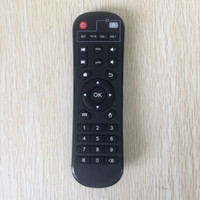 Wholesale Universal H96 for ANdroid TV Box Remote Control for H96 H96 PRO H96 PRO H96 MAX H2 H96 MAX PLUS H96 MAX X2 X96 MINI X96