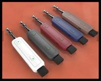 ingrosso spinner di ecigarette-Vape succo penna vaporizzatore pod kit caricabatteria sistema mod BG PRO preriscaldamento penna batteria cartuccia sigaretta e 510 di olio DHL mod gratuito