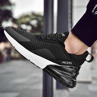 спортивная обувь дышащая подошва оптовых-Beita Новые кроссовки для мужчин Беговые кроссовки для женщин на воздушной подошве с дышащей сеткой на шнуровке Открытый тренировочный фитнес Спортивная обувь