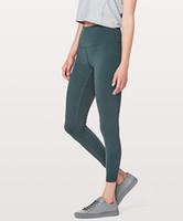 Wholesale yoga pants leggings for sale - Group buy LU Women Yoga Outfits Ladies Sports Full Leggings Ladies Pants Exercise Fitness Wear Girls Running Leggings