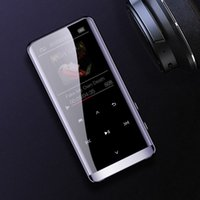 Wholesale mp3 player 32gb for sale - Group buy MP3 Player GB GB GB MP3 Player With Bluetooth Best Gift Different Language Portable HiFi Looseless Found E book Screen Touch