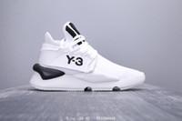 y3 zapatos hombres al por mayor-2019 Zapatillas de deporte para hombres Y3 Kaiwa Chunky Casual Shoes Y-3 Chunky Sports Sneakers Training Casual Shoes para hombres con caja
