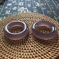 ingrosso catena brasiliana-Commercio all'ingrosso brasiliano naturale del pendente della catena del maglione della collana del pendente della calcedonio dell'agata porpora