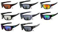 vidros misturados das mulheres venda por atacado-100% novo verão óculos de sol homem mulher turbina óculos de sol ao ar livre ciclismo óculos de sol googel óculos frete grátis misturar cores.