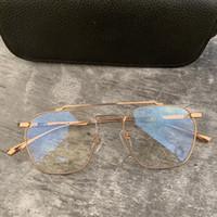 Brand Myopia Glasses Retro Square Eyeglasses Frames for Women Optical Glasses Frame for Men Spectacle Frame Myopia Eyewear with Original Box