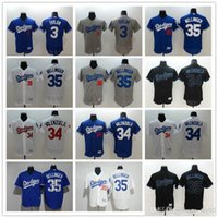 Wholesale women s fashion baseball jerseys resale online - Men Women Youth Hot Sell Dodgers Baseball Jersey Fernando Valenzuela Cody Bellinger chris taylor fashion Baseball Jerseys
