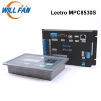Wholesale laser engraving machines for sale - Group buy Will Fan leetro Mpc8530s Co2 Laser Controller For Laser Engraving Cutter Machine CNC Kit Mainboard System Parts