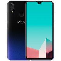 vivo-handys android großhandel-Ursprünglicher Vivo U1 4G LTE intelligenter Handy 4GB RAM 64GB ROM Snapdragon 439 Octa-Kern-Android 6,2-Zoll-Vollbildschirm 13.0MP Gesicht Identifikation-Handy