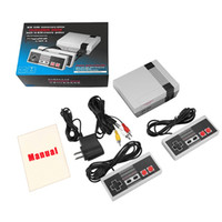 Retro Mini TV Game Console 8 Bit Handheld Game Player Kids Video Gaming Console Classic Games Gifts