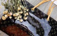 ingrosso sacchetti di plastica di qualità-Sacchetto composito per borse da spalla con tracolla da donna in PVC trasparente in plastica trasparente TOTE vintage di tendenza di alta qualità