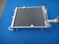 ingrosso racing radiatore in alluminio-RADIATORE IN ALLUMINIO GPI racing PER Goldwing GL1100 GL 1100