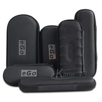 estojo kit protank venda por atacado-Alta qualidade eGo Sacos E Cigarro e cig Zipper Casos de Viagem para Mod Protank ecig eGo Starter Kit