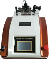 machines de beauté d'occasion à vendre achat en gros de-Machine de beauté de radiofréquence polaire monochrome de haute qualité chaude de vente pour l'usage de salon et l'usage à la maison CE