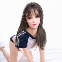 masturbação sexo bonecas para mulheres venda por atacado-Japonês suave mulher 148 cm Tpe 18 boneca sexual para dispositivo de masturbação Sexo masculino