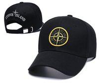 marcas de chapéus de snapback venda por atacado-2019 icon bonés de bordado bonés das mulheres dos homens marcas designer snapback cap para homens boné de beisebol chapéu de golfe gorras osso casquette d2 chapéu transporte da gota