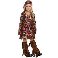 158a8b3197 Wholesale indian costumes fancy dress for sale - Kids Fringed Native  Indians Aboriginal Costume Cosplay For