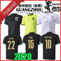 melhor qualidade tailândia futebol jersey venda por atacado-suisse 2020 2021 camisas de futebol Suíça distância branco Checa 20 21 Maillots Áustria camisas de futebol da equipe nacional melhor qualidade superior tailândia