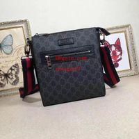 el çantası deri orijinal markalı toptan satış-2019 marka moda çantasiyah Rahat omuz erkek bagr çantası hakiki deri messenger çanta erkekler erkekler için Yüksek kaliteli çanta ABC-27