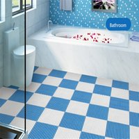 Wholesale pvc massage mats for sale - Group buy Manufacturers environmentally friendly tasteless bathroom mat PVC shower mat hotel bathroom massage foot water cushion cm