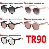 Wholesale polaroid sunglasses for drive for sale - Group buy 2019 Brand Designer Sunglasses Popular TR90 Polarized Sunglasses for Women Men Driving Glasses Surfing Sunglasses Colors High Quality