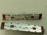 ingrosso potenziometro alpi-Piattaforma di sintonia Japan Alps 88mm Potenziometro singolo Lian Potenziometro B10k Manico 10k Manico 12mm