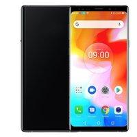 ingrosso telefono cellulare gsm android sbloccato-Goophone Note9 impronte digitali Cellulari riportati 4G LTE GSM 16.0MP MTK6592 Octa Nucleo 2560 * 1440 Android 9.0 sbloccato 6.4inch GPS Smartphone