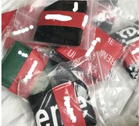 kadınlar için moda cüzdanlar toptan satış-Supre Tasarımcı cüzdan lüks erkek cüzdan Kredi Kartı Tutucu Trendy Marka Deri cüzdan Madeni Para Cüzdan Öğrenci Kadın Çantası Sup çanta hediyeler C9503