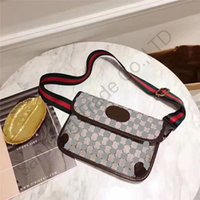 Wholesale branded ladies travel bag for sale - Group buy Women Designer Luxury Handbags Brand Ladies One Shoulder Bags Portable Crossbody Messenger Bag Travel Shopping Bags Zipper Pouch C52403