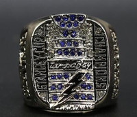 Wholesale pirate ring silver for sale - Group buy Fine high quality Holiday New Super Bowl Pirates Championship Ring Men Rings