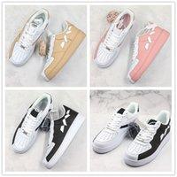 kutu kırık toptan satış-Yeni Kırık NO. 1 Zorlama Tasarımcı Ayakkabı Düzensiz Beyaz Çift Renkler Basketbol Ayakkabı Kutusu Ile Çift Erkek Ayakkabı