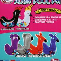 montagens de animais venda por atacado-Animal Aquático Assento Anel Crianças Infláveis Flutuante Row Mounts Brinquedos Multi Estilos de Artigos de Mergulho Ao Ar Livre Portátil 13csf1