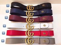 Wholesale womens leather jeans for sale - Group buy high quality luxury style Brand F Genuine Leather ceinture belt for mens womens accessories d esigners strap man Jeans belts