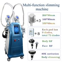 Wholesale cavi machine for sale - Group buy CE slimming vacuum machine for sale cavi lipo machine lipo cavitation machine lipo laser body slimming years free warranty