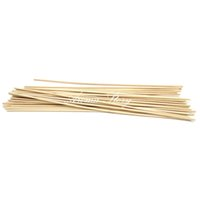 palos difusores de caña de ratán al por mayor-Al por mayor- 100pcs / lot 30cmx3mm Rattan Sticks Reed Diffuser Sticks Aromatic Sticks Envío gratis