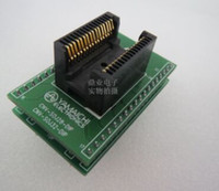 Wholesale test sockets for sale - Group buy Original YAMAICHI IC Test Seat SOJ32 DIP Burning Programmer SOJ32 Socket Adapter